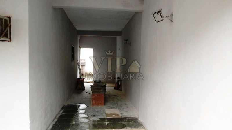 16 - Casa 2 quartos à venda Paraíso, Nova Iguaçu - R$ 160.000 - CGCA21015 - 17