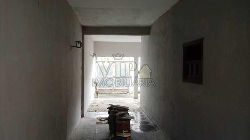 17 - Casa 2 quartos à venda Paraíso, Nova Iguaçu - R$ 160.000 - CGCA21015 - 18