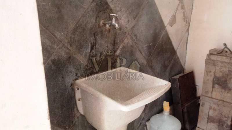 18 - Casa 2 quartos à venda Paraíso, Nova Iguaçu - R$ 160.000 - CGCA21015 - 19