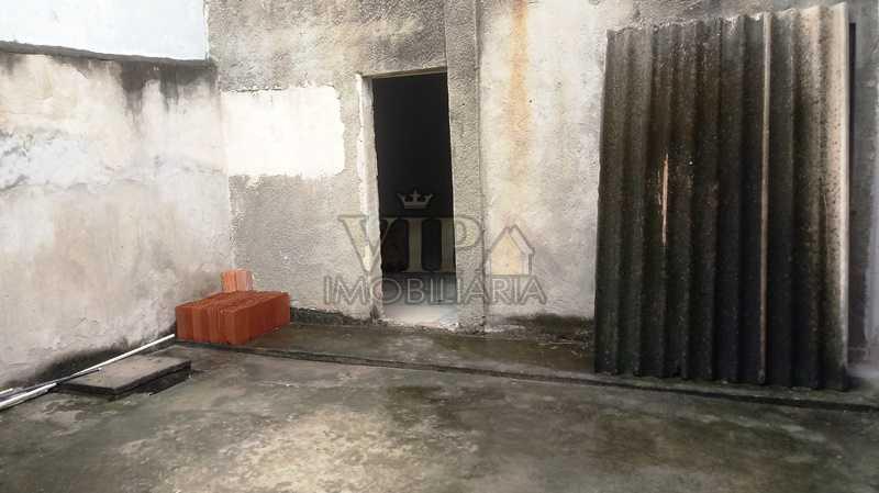 20 - Casa 2 quartos à venda Paraíso, Nova Iguaçu - R$ 160.000 - CGCA21015 - 21
