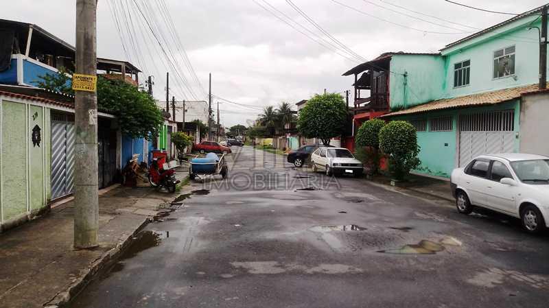 21 - Casa 2 quartos à venda Paraíso, Nova Iguaçu - R$ 160.000 - CGCA21015 - 22