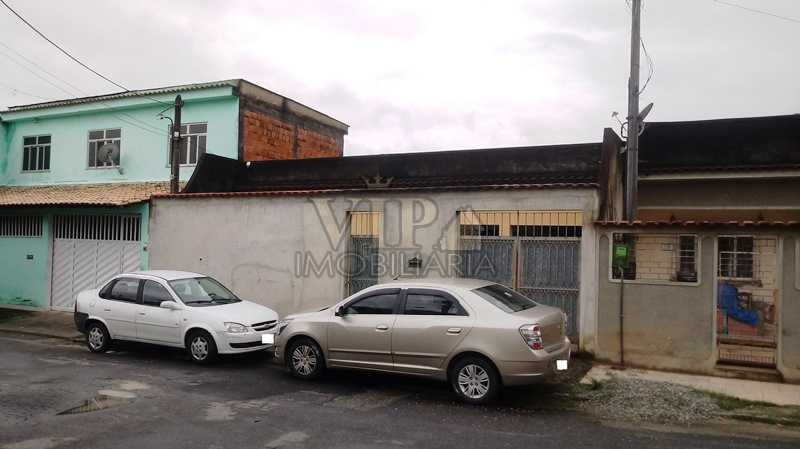 22 - Casa 2 quartos à venda Paraíso, Nova Iguaçu - R$ 160.000 - CGCA21015 - 23
