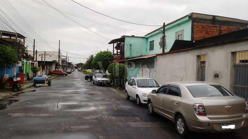 23 - Casa 2 quartos à venda Paraíso, Nova Iguaçu - R$ 160.000 - CGCA21015 - 24