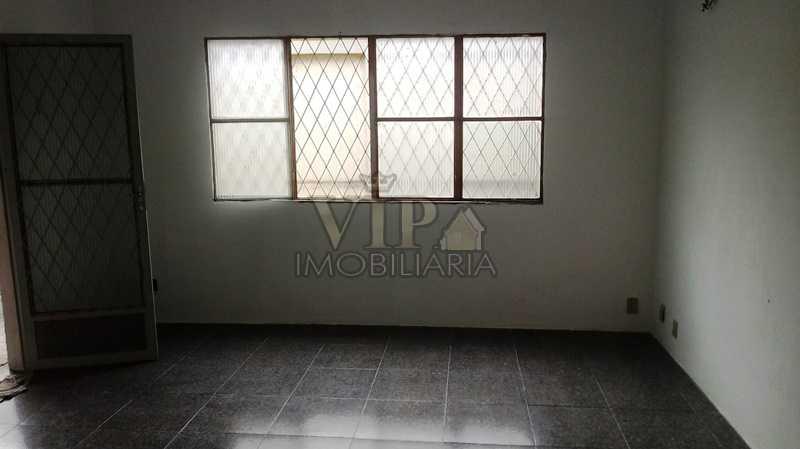 24 - Casa 2 quartos à venda Paraíso, Nova Iguaçu - R$ 160.000 - CGCA21015 - 25