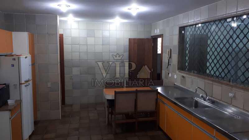 29 - Sítio À Venda - Guaratiba - Rio de Janeiro - RJ - CGSI50002 - 30