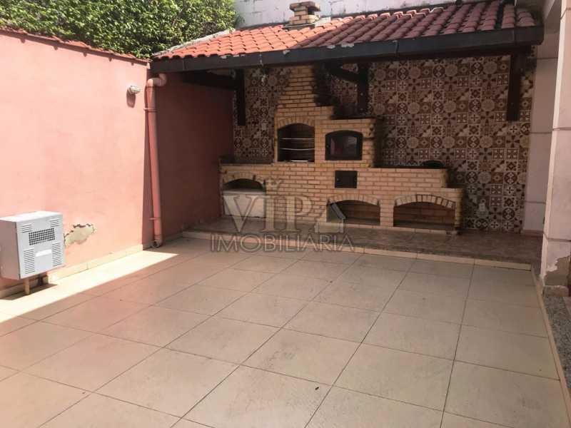IMG-0621 - Casa em Condominio À Venda - Bangu - Rio de Janeiro - RJ - CGCN30049 - 27