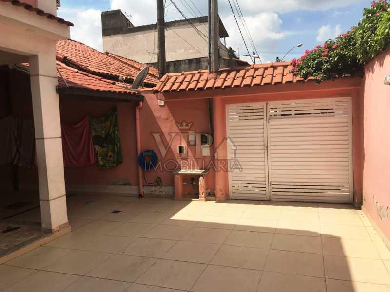 IMG-0622 - Casa em Condominio À Venda - Bangu - Rio de Janeiro - RJ - CGCN30049 - 3