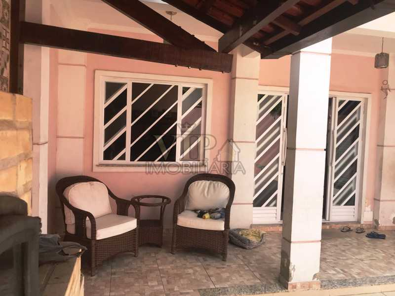 IMG-0623 - Casa em Condominio À Venda - Bangu - Rio de Janeiro - RJ - CGCN30049 - 4