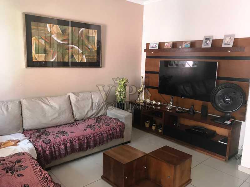 IMG-0626 - Casa em Condominio À Venda - Bangu - Rio de Janeiro - RJ - CGCN30049 - 5