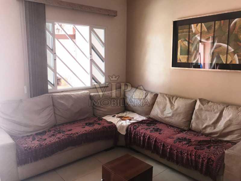 IMG-0628 - Casa em Condominio À Venda - Bangu - Rio de Janeiro - RJ - CGCN30049 - 6