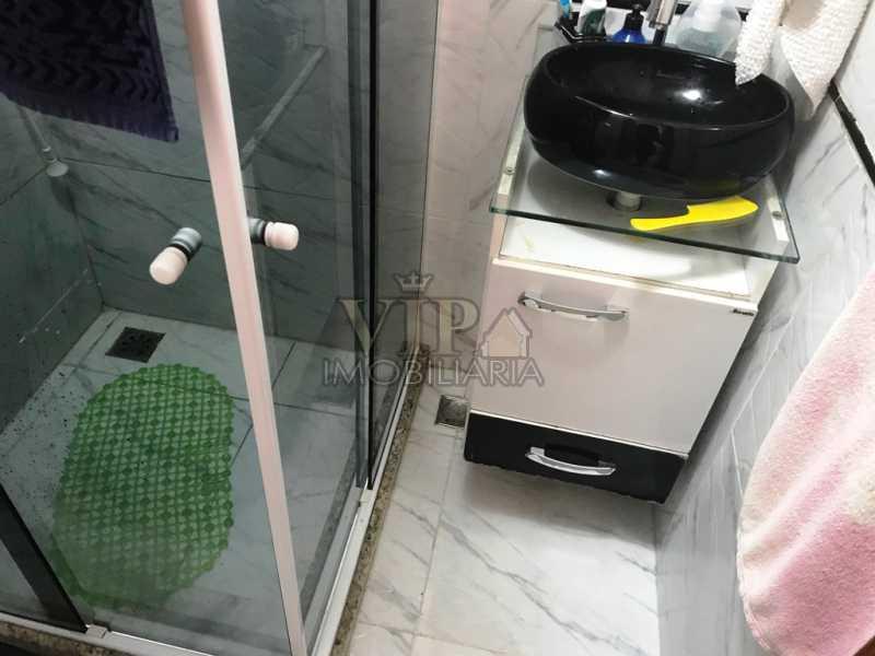 IMG-0630 - Casa em Condominio À Venda - Bangu - Rio de Janeiro - RJ - CGCN30049 - 9