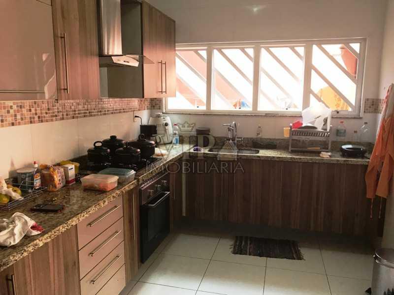 IMG-0632 - Casa em Condominio À Venda - Bangu - Rio de Janeiro - RJ - CGCN30049 - 22