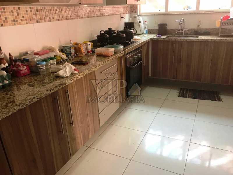 IMG-0633 - Casa em Condominio À Venda - Bangu - Rio de Janeiro - RJ - CGCN30049 - 23