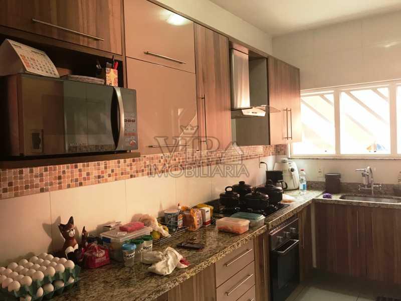 IMG-0634 - Casa em Condominio À Venda - Bangu - Rio de Janeiro - RJ - CGCN30049 - 24