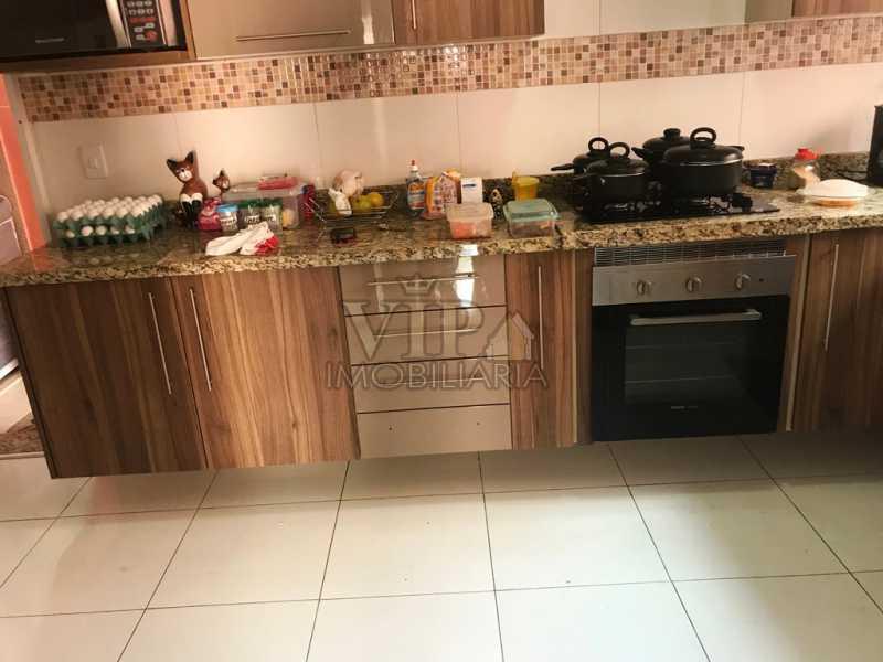 IMG-0635 - Casa em Condominio À Venda - Bangu - Rio de Janeiro - RJ - CGCN30049 - 25