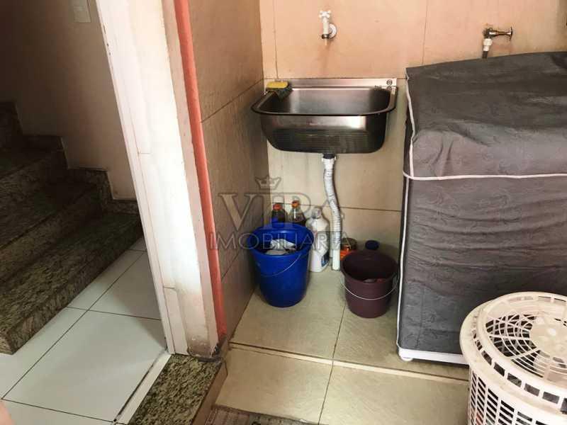 IMG-0636 - Casa em Condominio À Venda - Bangu - Rio de Janeiro - RJ - CGCN30049 - 26