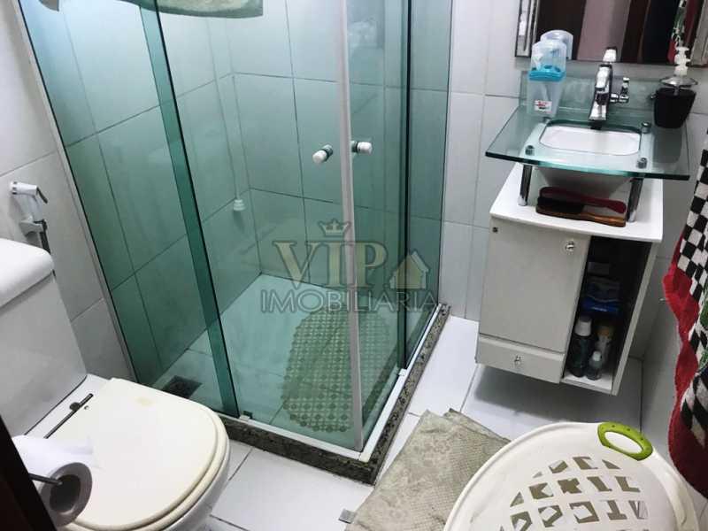 IMG-0646 - Casa em Condominio À Venda - Bangu - Rio de Janeiro - RJ - CGCN30049 - 17