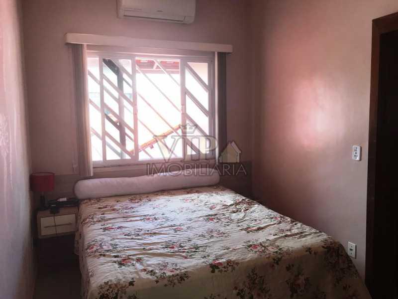 IMG-0649 - Casa em Condominio À Venda - Bangu - Rio de Janeiro - RJ - CGCN30049 - 11