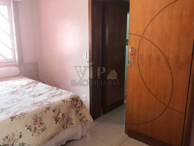 IMG-0651 - Casa em Condominio À Venda - Bangu - Rio de Janeiro - RJ - CGCN30049 - 12