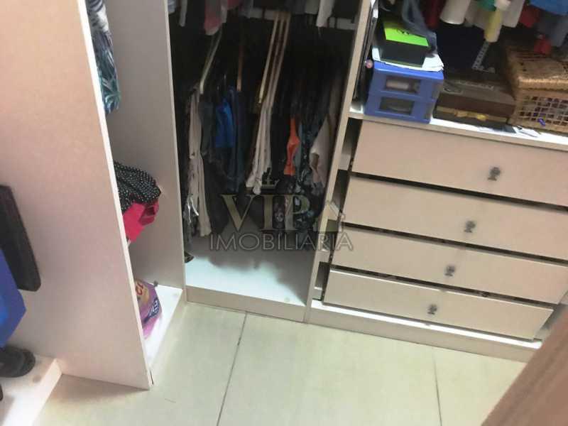 IMG-0655 - Casa em Condominio À Venda - Bangu - Rio de Janeiro - RJ - CGCN30049 - 15