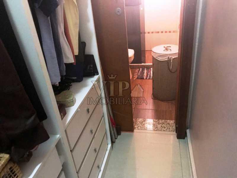 IMG-0656 - Casa em Condominio À Venda - Bangu - Rio de Janeiro - RJ - CGCN30049 - 16