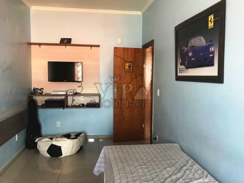 IMG-0665 - Casa em Condominio À Venda - Bangu - Rio de Janeiro - RJ - CGCN30049 - 21