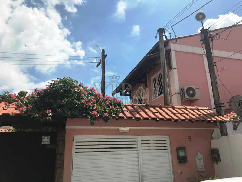 IMG-0673 - Casa em Condominio À Venda - Bangu - Rio de Janeiro - RJ - CGCN30049 - 1