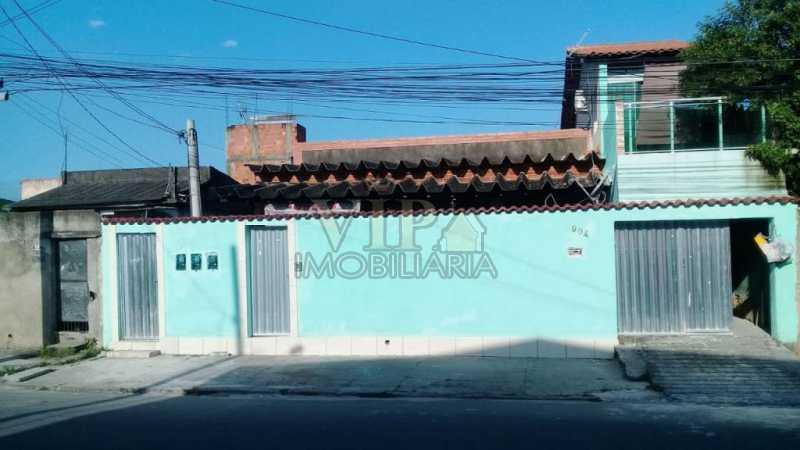 PHOTO-2019-03-27-16-56-09 - Casa à venda Rua Iguaraçu,Cosmos, Rio de Janeiro - R$ 450.000 - CGCA30504 - 3