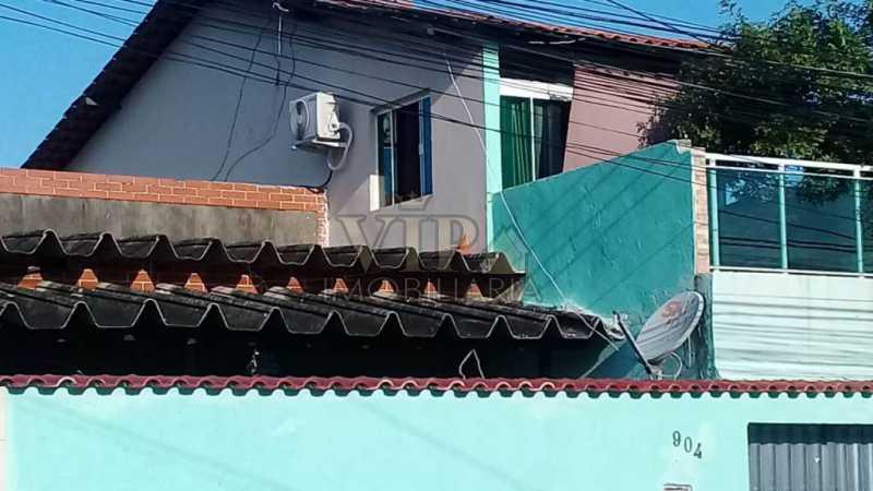 PHOTO-2019-03-27-16-56-10 - Casa à venda Rua Iguaraçu,Cosmos, Rio de Janeiro - R$ 450.000 - CGCA30504 - 4