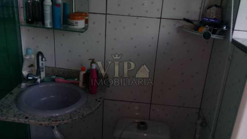 PHOTO-2019-03-27-16-56-11 - Casa à venda Rua Iguaraçu,Cosmos, Rio de Janeiro - R$ 450.000 - CGCA30504 - 9