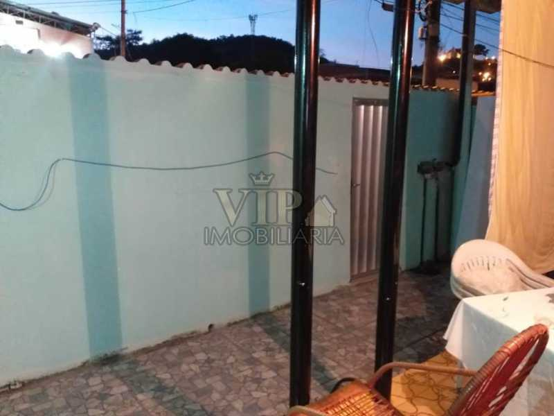 PHOTO-2019-03-27-17-35-52 - Casa à venda Rua Iguaraçu,Cosmos, Rio de Janeiro - R$ 450.000 - CGCA30504 - 6
