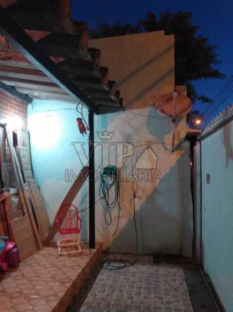 PHOTO-2019-03-27-17-35-54 - Casa à venda Rua Iguaraçu,Cosmos, Rio de Janeiro - R$ 450.000 - CGCA30504 - 5