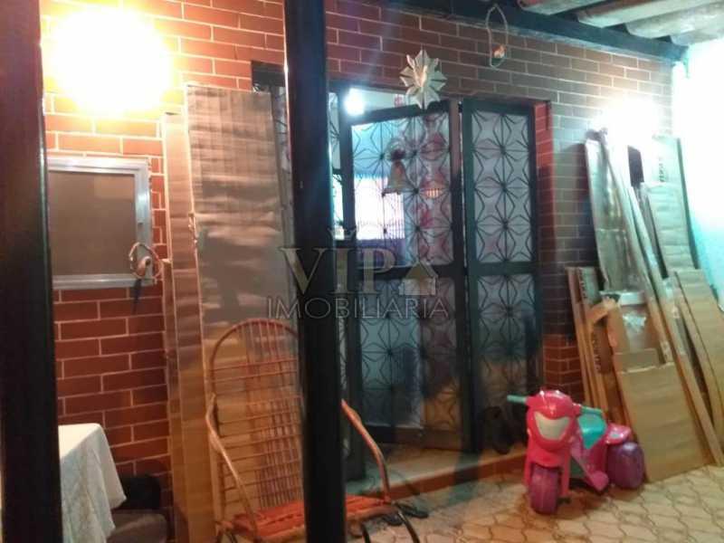 PHOTO-2019-03-27-17-35-54_2 - Casa à venda Rua Iguaraçu,Cosmos, Rio de Janeiro - R$ 450.000 - CGCA30504 - 24
