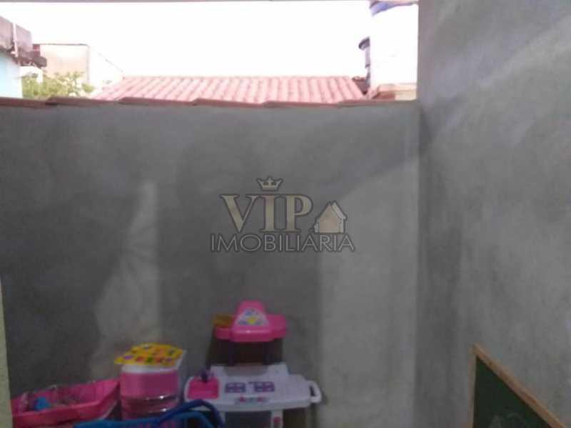 PHOTO-2019-03-27-17-35-57 - Casa à venda Rua Iguaraçu,Cosmos, Rio de Janeiro - R$ 450.000 - CGCA30504 - 20