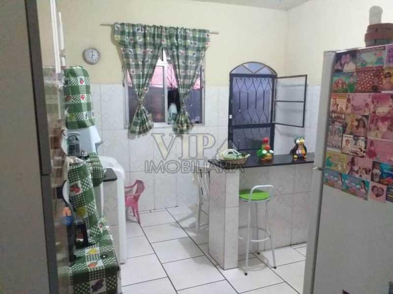 PHOTO-2019-03-27-17-35-57_1 - Casa à venda Rua Iguaraçu,Cosmos, Rio de Janeiro - R$ 450.000 - CGCA30504 - 16