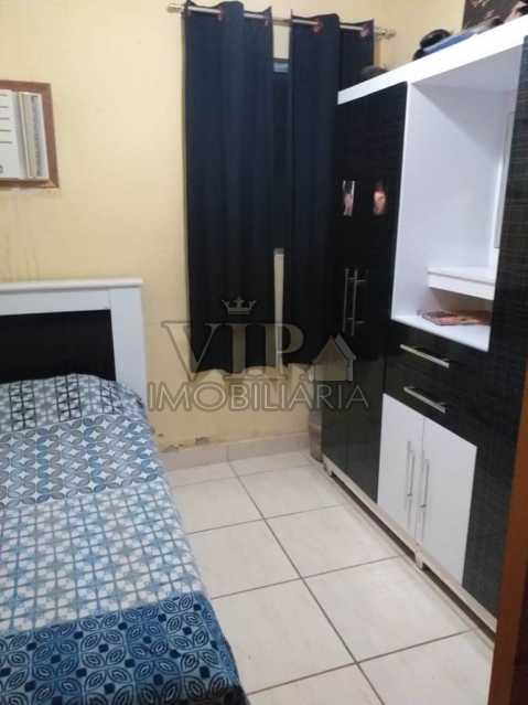PHOTO-2019-03-27-17-35-58 - Casa à venda Rua Iguaraçu,Cosmos, Rio de Janeiro - R$ 450.000 - CGCA30504 - 14