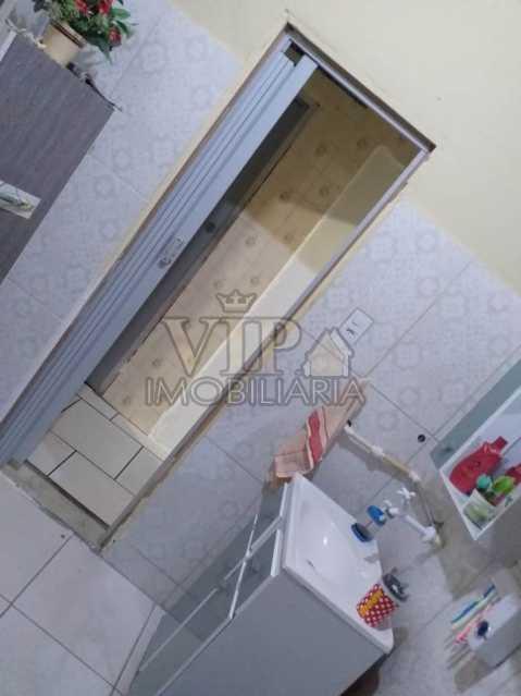 PHOTO-2019-03-27-17-35-58_1 - Casa à venda Rua Iguaraçu,Cosmos, Rio de Janeiro - R$ 450.000 - CGCA30504 - 12