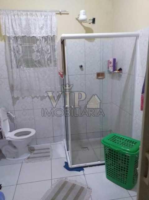 PHOTO-2019-03-27-17-35-58_2 - Casa à venda Rua Iguaraçu,Cosmos, Rio de Janeiro - R$ 450.000 - CGCA30504 - 13