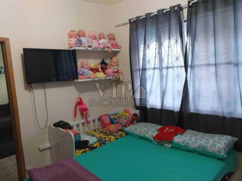 PHOTO-2019-03-27-17-35-58_3 - Casa à venda Rua Iguaraçu,Cosmos, Rio de Janeiro - R$ 450.000 - CGCA30504 - 11