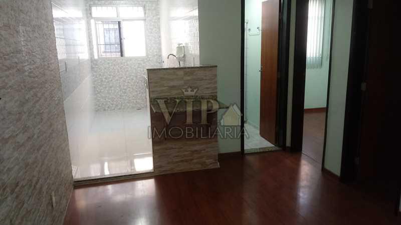 04 - Apartamento 2 quartos à venda Santa Cruz, Rio de Janeiro - R$ 130.000 - CGAP20800 - 3