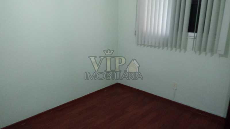 06 - Apartamento 2 quartos à venda Santa Cruz, Rio de Janeiro - R$ 130.000 - CGAP20800 - 4