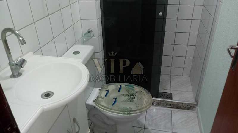 08 - Apartamento 2 quartos à venda Santa Cruz, Rio de Janeiro - R$ 130.000 - CGAP20800 - 7
