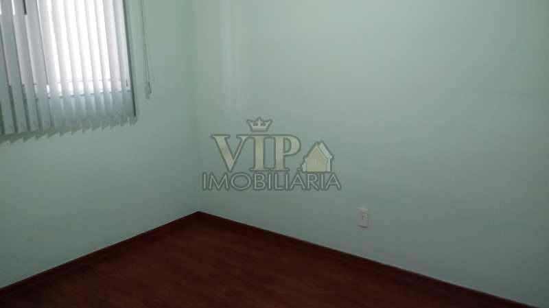 10 - Apartamento 2 quartos à venda Santa Cruz, Rio de Janeiro - R$ 130.000 - CGAP20800 - 5