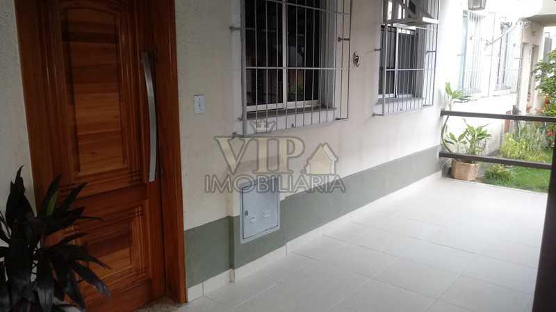 11 - Apartamento 2 quartos à venda Santa Cruz, Rio de Janeiro - R$ 130.000 - CGAP20800 - 8