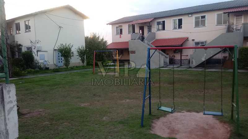 14 - Apartamento 2 quartos à venda Santa Cruz, Rio de Janeiro - R$ 130.000 - CGAP20800 - 11