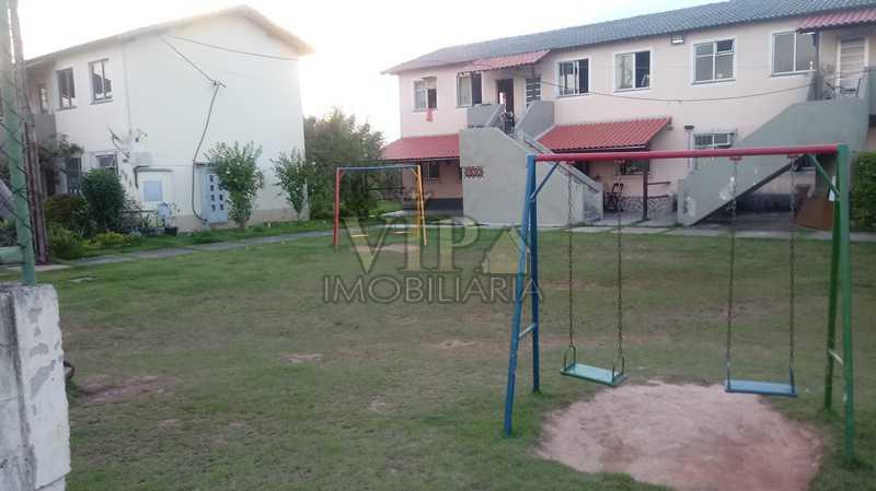 15 - Apartamento 2 quartos à venda Santa Cruz, Rio de Janeiro - R$ 130.000 - CGAP20800 - 12