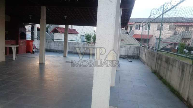 16 - Apartamento 2 quartos à venda Santa Cruz, Rio de Janeiro - R$ 130.000 - CGAP20800 - 13