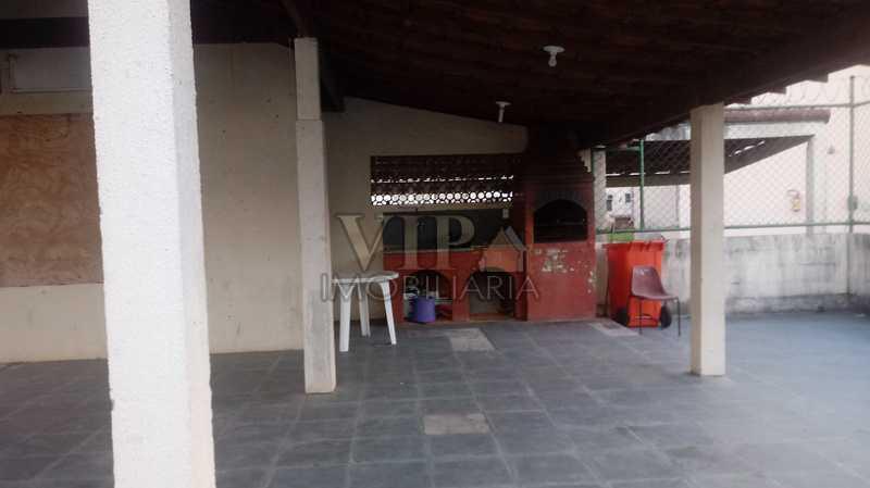 17 - Apartamento 2 quartos à venda Santa Cruz, Rio de Janeiro - R$ 130.000 - CGAP20800 - 14