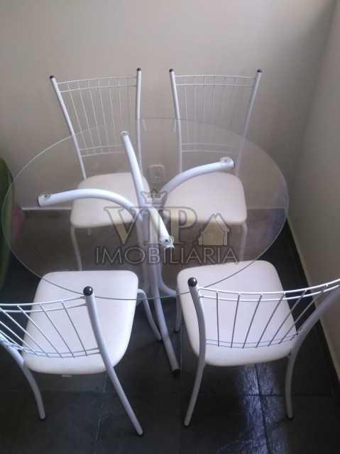 8babe3a0-8ddc-4f2b-8103-cb5656 - Apartamento para alugar Travessa Paulino de Almeida,Campo Grande, Rio de Janeiro - R$ 600 - CGAP20806 - 6