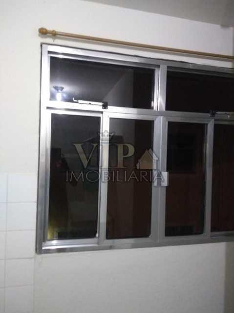 14b68937-faf8-4d96-8c9e-b909c1 - Apartamento para alugar Travessa Paulino de Almeida,Campo Grande, Rio de Janeiro - R$ 600 - CGAP20806 - 4